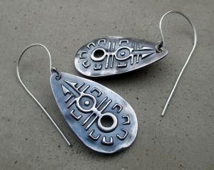 Moonlight Dance Earrings