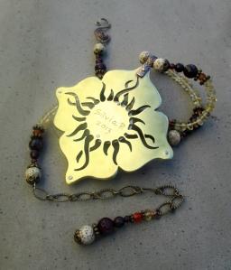 Solar Pelxus Chakra NIcole 1