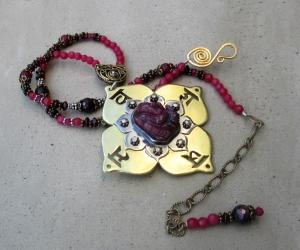 Ganesha Necklace 3