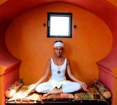 Silvia Solar Pelxus Chakra Mandala 1